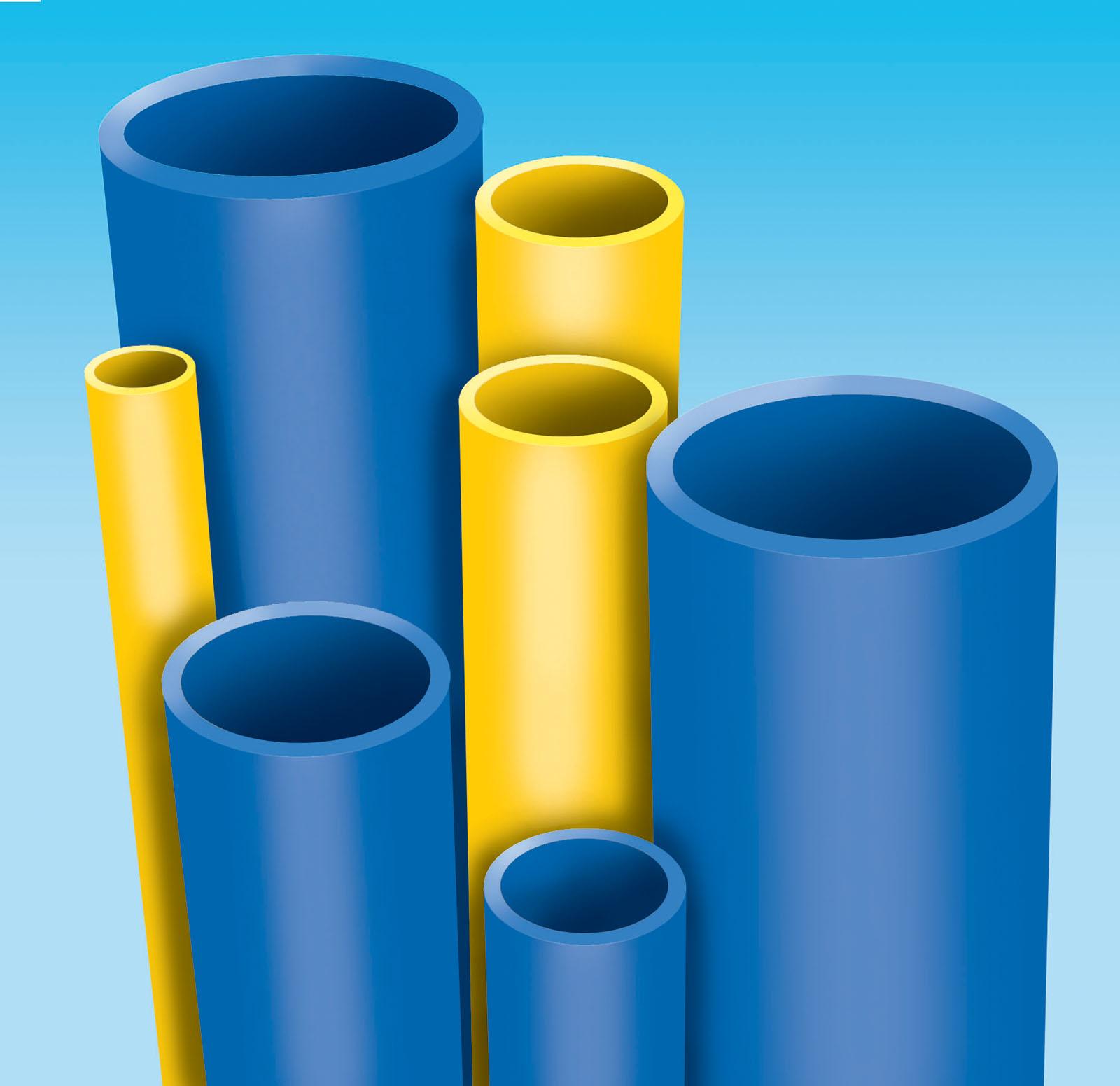 Pakplast icme suyu borulari