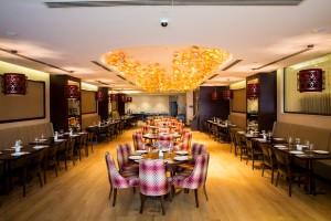 Clarion Hotel & Suites Restoran gnl