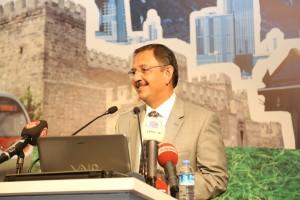 Kayseri Buyuksehir Belediye Baskani Mehmet Ozhaseki  (1)