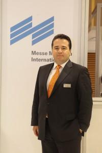 MMI Eurasia CEO Tolga Ozkarakas