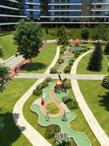 Akkent Paradise Garden_6