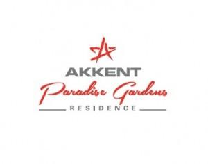 Akkent Paradise Gardens Logo