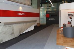 Hilti Turkiye Yeni Ofisi-2
