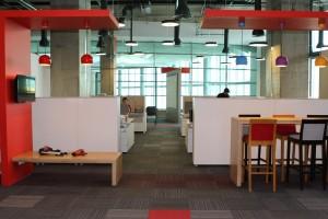 Hilti Turkiye Yeni Ofisi-8