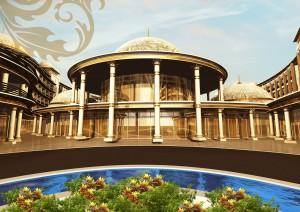 Yalova Termal Palace  1