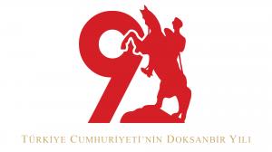 cumhuriyetin-91-yıl-logosu_673175