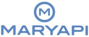 maryapi logo