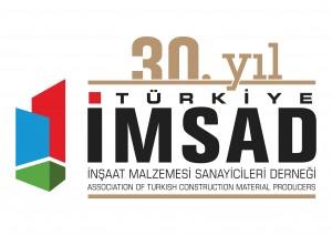 Turkiye+IMSAD_30.+Yil_Logo
