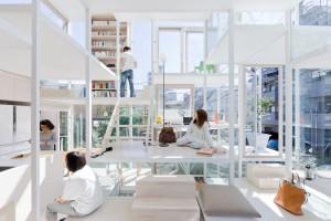 Fujimoto+Projeler-House+NA