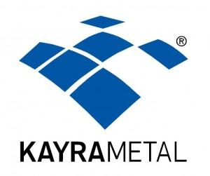 KAYRA Metal logo