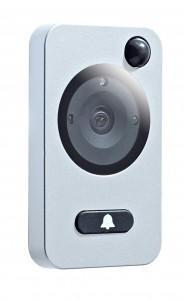 Yale Sensörlü Dijital Kapı Dürbünü - 5800 Serisi-2