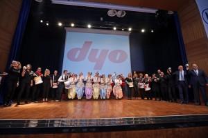 Dyo+60.+Yil+Kutlamasi-Perkusyon+ve+Halk+Oyunlari