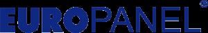 logo-europanel-modre