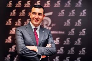 PAGEV+BASKANI+Yavuz+Eroglu