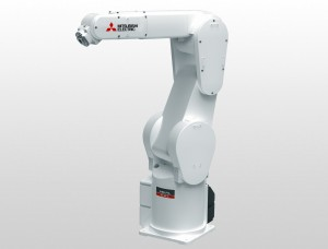 Mitsubishi+Electric-+6+Eksenli+Robot-2