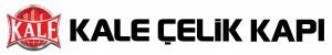 Kale Çelik Kapı - Logo 2